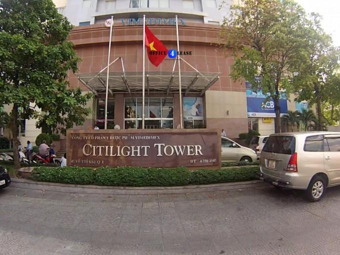 Công ty Vimedimex làm rõ tính pháp lý trong việc góp vốn  tại Tòa nhà Citilight 45 Võ Thị Sáu