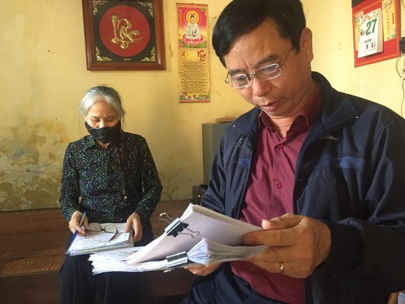 Cựu Giám đốc Apromaco Thái Bình:  'Tôi chưa bàn giao chứ không chiếm đoạt con dấu'