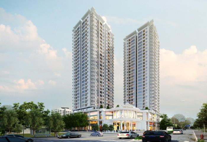 Công ty Nhuệ Giang thông tin chi tiết về việc bàn giao căn hộ tại dự án Iris Garden
