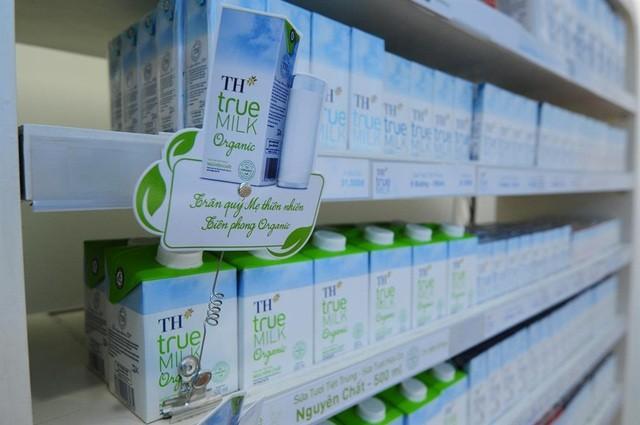 Năm 2030: Không vỏ hộp sữa TH true MILK nào còn trở thành rác thải - 2