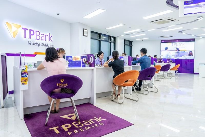 TPBank chính thức công bố kết quả kinh doanh 6 tháng đầu năm