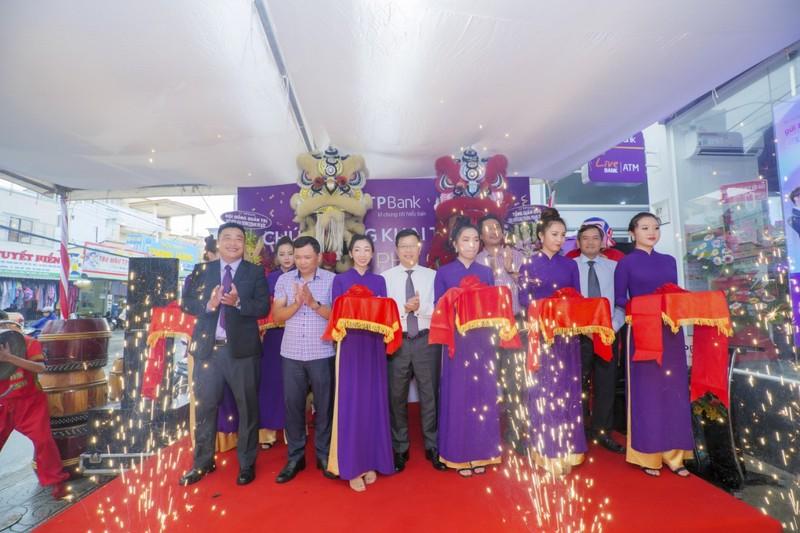 TPBank Phú Quốc chính thức đi vào hoạt động