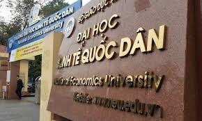 Thanh tra tại Đại học Kinh tế Quốc dân:  Bộ chỉ cách 'gỡ vướng' cho Trường đầu tiên tự chủ