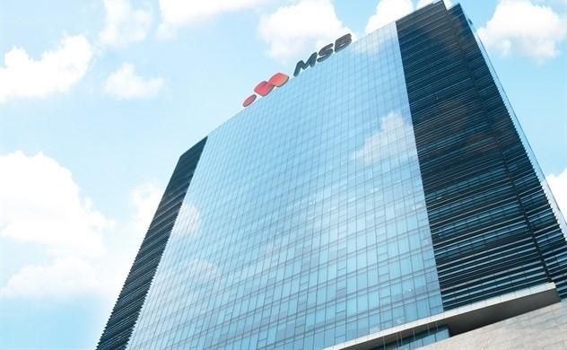 MSB chuyển nhượng vốn góp tại MSB AMC