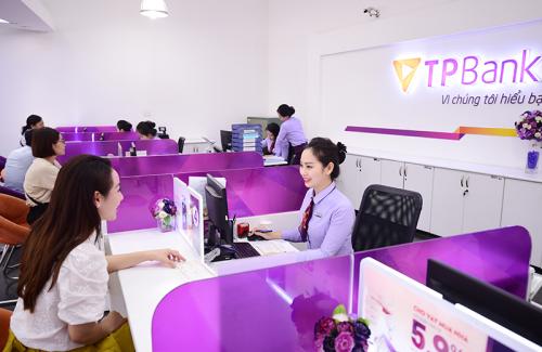 Sự cố gián đoạn giao dịch tại TPBank đã được khắc phục trong thời gian ngắn