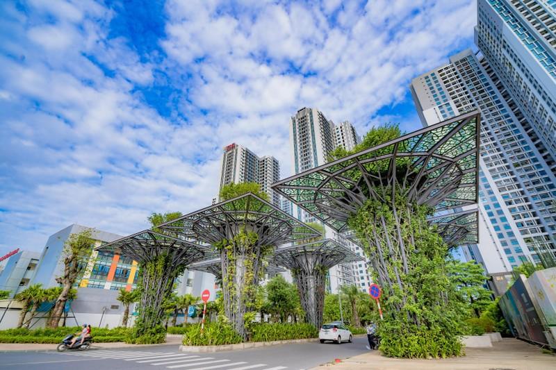 Dấu ấn người khổng lồ TNR Holdings Vietnam trên thị trường bất động sản