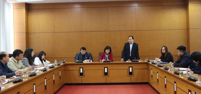Liên ngành vào cuộc giải quyết vướng mắc về giấy khai sinh cho công dân
