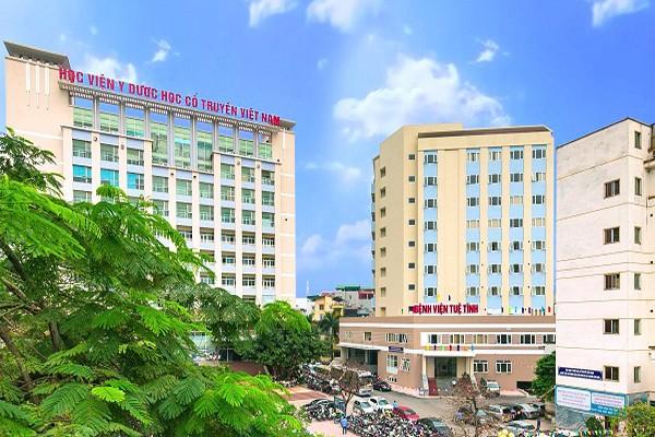 """Học viện Y - Dược học cổ truyền Việt Nam đồng hành cùng người dân: """"Đoàn kết để phá vỡ chuỗi lây truyền COVID -19"""""""