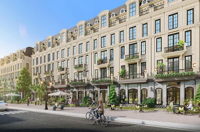 Hơn 500 villas, shop villas sắp xuất hiện tại KĐT Ciputra - Ảnh 4.