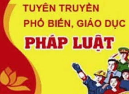 Ninh Bình tiếp tục tăng cường hỗ trợ công tác phổ biến, giáo dục pháp luật