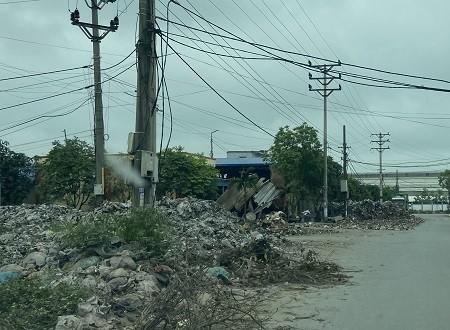 Nam Định sẽ giải quyết dứt điểm vấn đề ô nhiễm môi trường tại các làng nghề