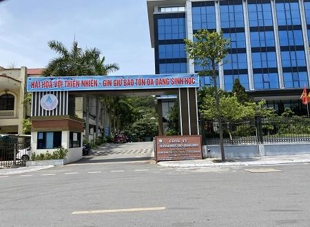 Công ty CP Nước sạch Quảng Ninh phản hồi về việc áp giá nước