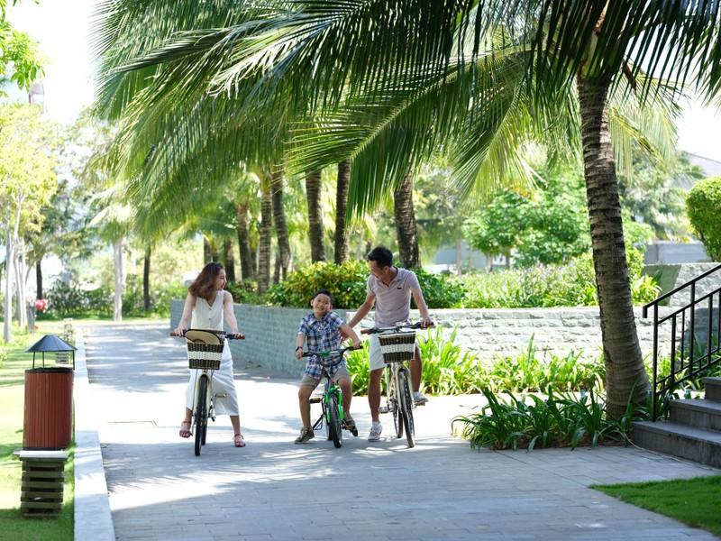 Phú Quốc hiện là điểm đến yêu thích của đông đảo du khách trong và ngoài nước.