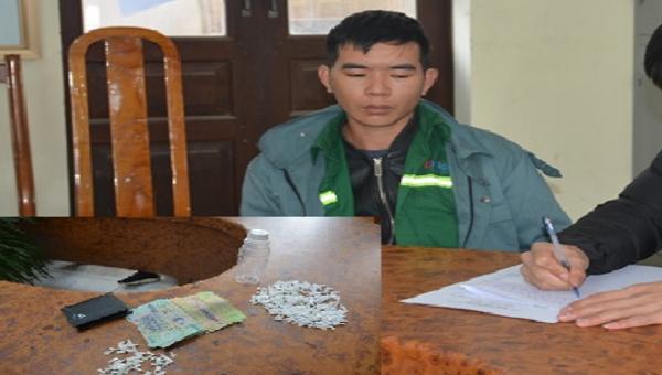 """Quảng Ninh xử lý tình trạng công nhân ngoại tỉnh """"làm thêm"""" việc bán ma túy"""
