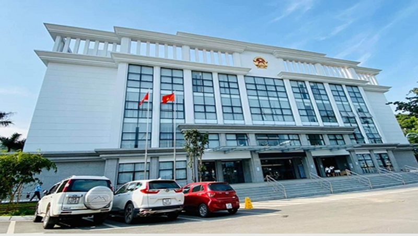 Tạm dừng giao dịch trực tiếp tại Trung tâm Phục vụ hành chính công tỉnh từ 13h30 ngày 28/1/2021