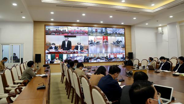 Quảng Ninh quyết tâm không để dịch bệnh lây lan trên diện rộng