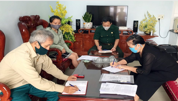 Quảng Ninh thực hiện khai báo sức khỏe toàn dân từ ngày 3/2