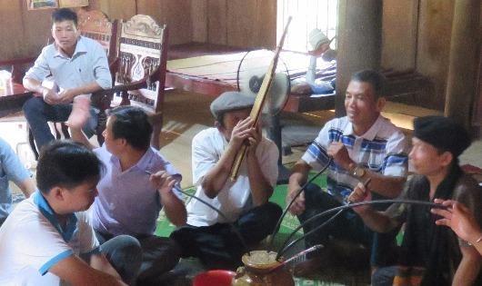 Tết độc lập của đồng bào Thái miền Tây Xứ Nghệ