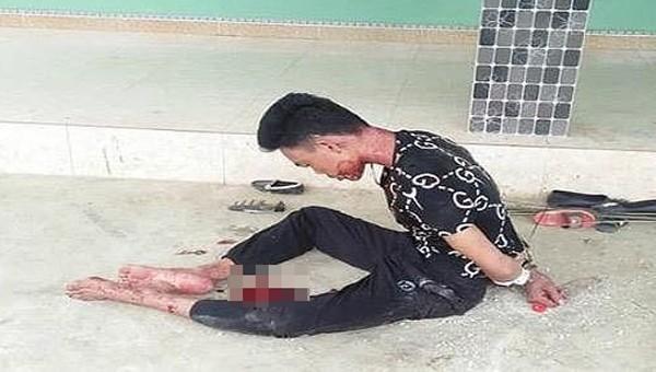 Mong Văn Hoà sát hại vợ rồi tự tử?.