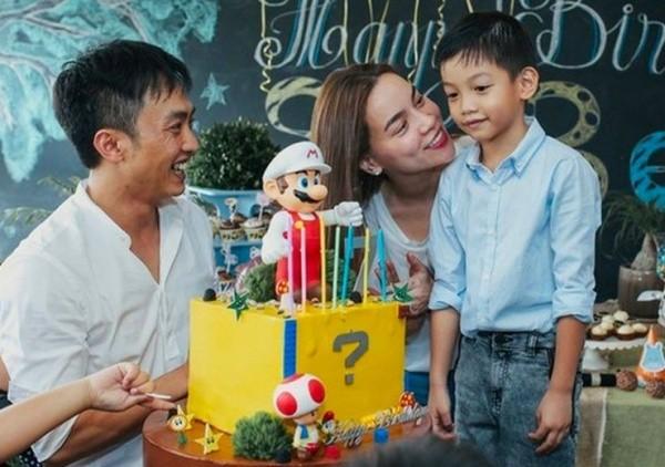 Hồ Ngọc Hà - Cường Đô La và những cặp đôi sao Việt chia tay văn minh