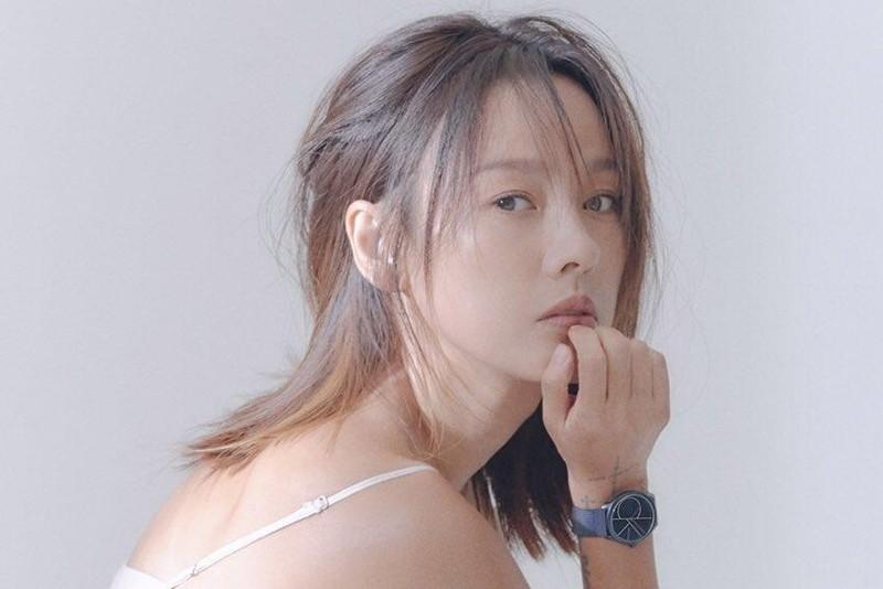 """""""Nữ hoàng gợi cảm"""" Lee Hyori lên kế hoạch sinh con"""
