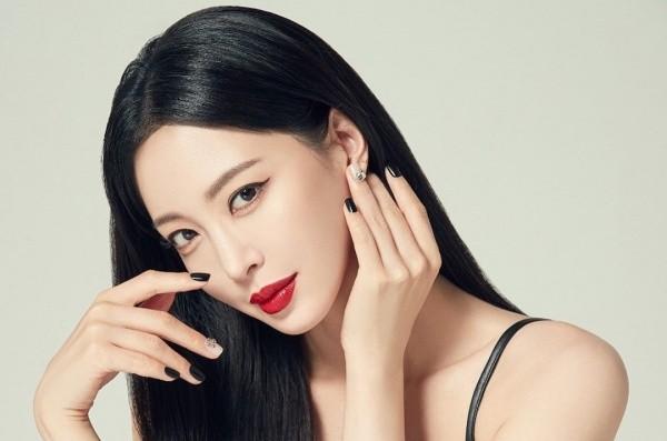 Bất ngờ với thu nhập 'khủng' của Han Ye Seul thời mới ra mắt