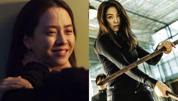 Song Ji Hyo và những ác nữ vô tình trên màn ảnh rộng