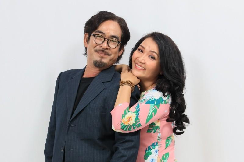 Ngân Quỳnh nói về cuộc hôn nhân 33 năm