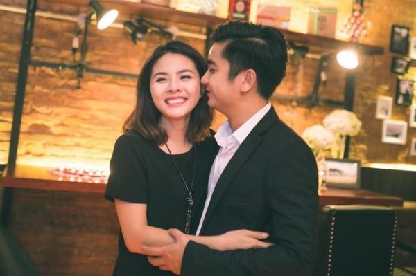 Vân Trang chứng minh lựa chọn của mình là đúng khi có cuộc hôn nhân hạnh phúc viên mãn.