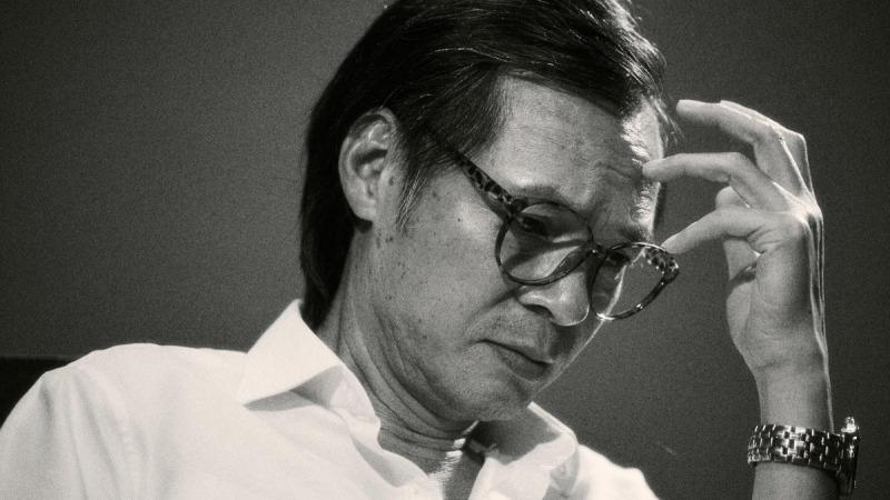 Chờ đợi 10 năm để tái xuất màn ảnh, đạo diễn - NSƯT Trần Lực hào hứng đóng Trịnh Công Sơn tuổi trung niên