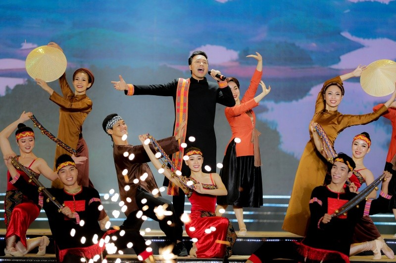 Lễ hội Thổ cẩm 2020 được tổ chức nhằm bảo tồn, phát huy các giá trị truyền thống.