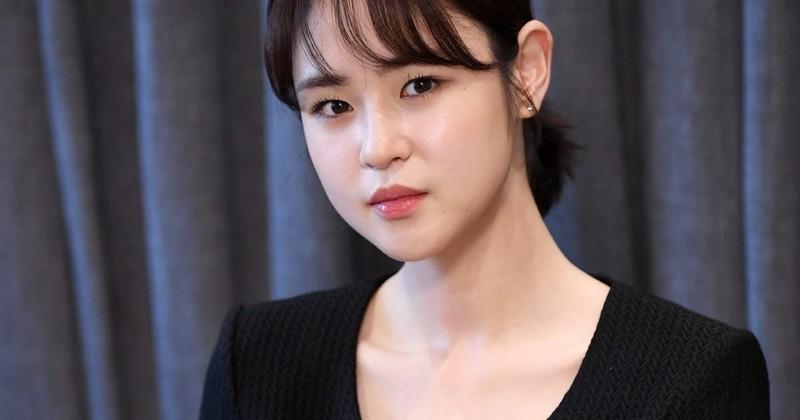 Nữ phụ 'Thế giới hôn nhân' Shim Eun Woo thừa nhận bắt nạt bạn học