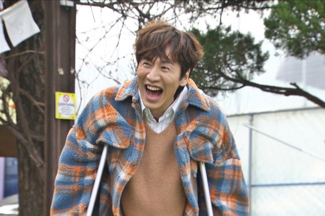 'Hoàng tử châu Á' Lee Kwang Soo rời Running Man