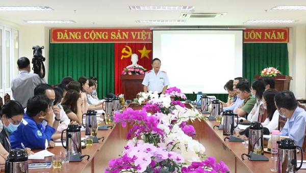 Bà Rịa - Vũng Tàu: Thanh tra liên ngành đột xuất 35 đơn vị vi phạm trong lĩnh vực BHXH, BHTN, BHYT