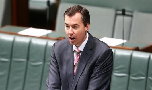 Australia và Trung Quốc đồng ý chia sẻ thông tin tình báo về tội phạm tài chính