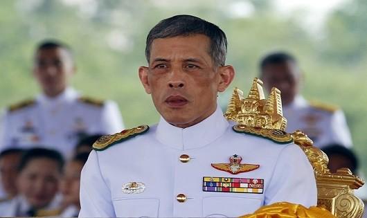Tân Quốc vương Thái Lan Maha Vajiralongkorn Bodindradebayavarangkun