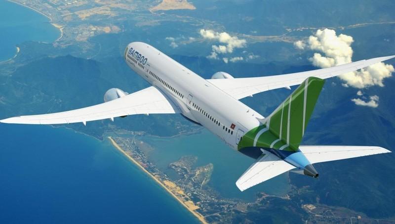 Khai thác thành công 1000 chuyến bay trong 5 tuần, Bamboo Airways đẩy mạnh tăng chuyến
