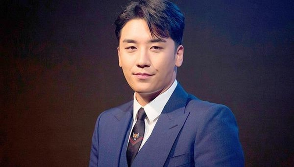 Gây bê bối chấn động, thành viên Big Bang- Seungri tuyên bố giải nghệ