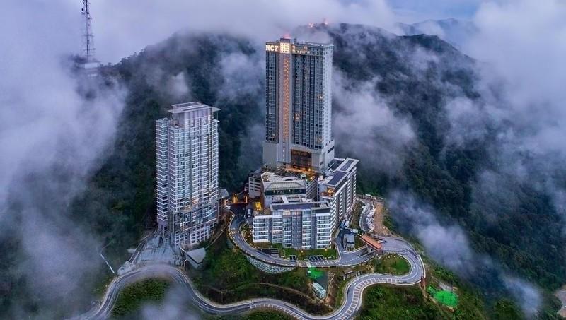 """Hệ sinh thái """"tất cả trong một"""": Chìa khóa cho du lịch cao cấp Việt Nam"""