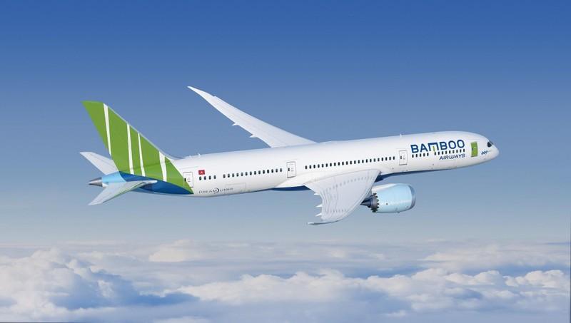 Bamboo Airways khởi công Viện đào tạo Hàng không vào ngày 20/7/2019 tại Quy Nhơn