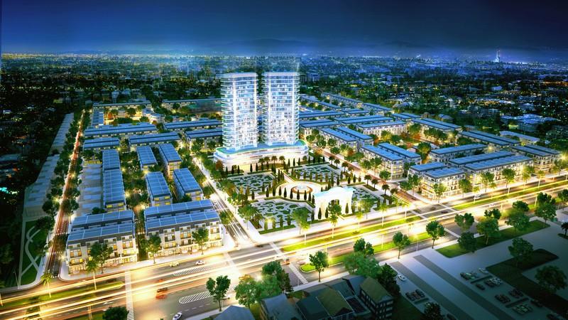 FLC Legacy Kontum được kỳ vọng sẽ nâng tầm bộ mặt đô thị Kon Tum