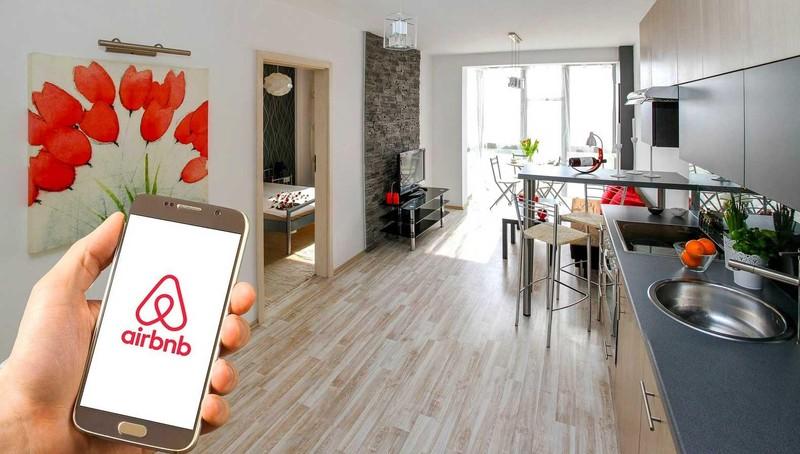 """""""Home sharing"""" mang lại lợi ích cho cả người thuê và cho thuê"""