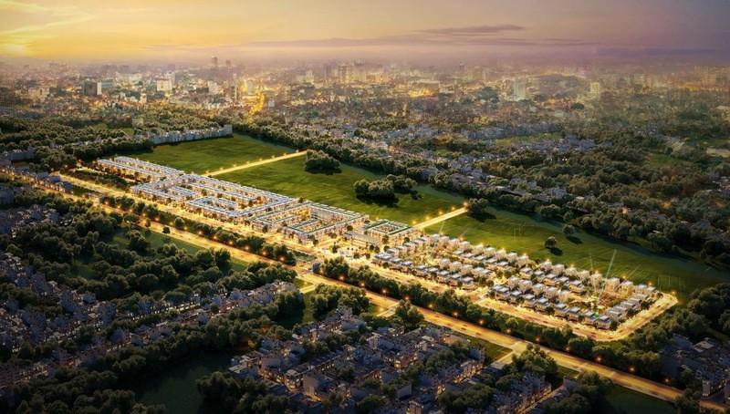 Khu đô thị FLC La Vista Sadec hứa hẹn trở thành trung tâm mua sắm, giải trí mới của người dân Tây Nam Bộ