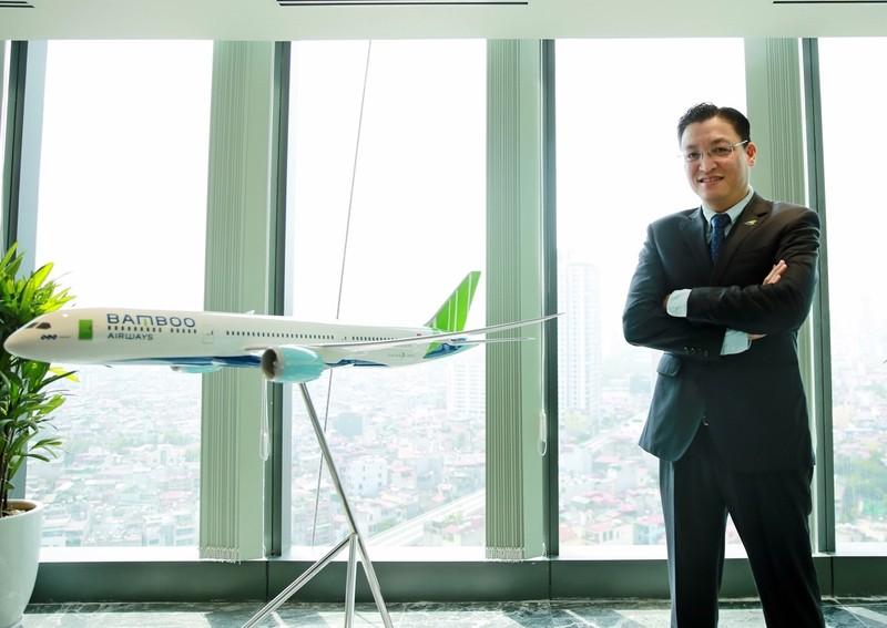 """Bamboo Airways và những nỗ lực đằng sau danh hiệu """"Hãng hàng không dịch vụ tốt nhất"""""""