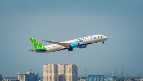 Bamboo Airways nhận Chứng nhận An toàn khai thác IOSA của Hiệp hội Vận tải Hàng không quốc tế IATA
