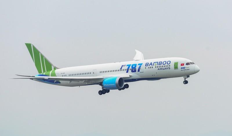 Bamboo Airways hỗ trợ vận chuyển trang thiết bị y tế phòng chống dịch bệnh Covid -19