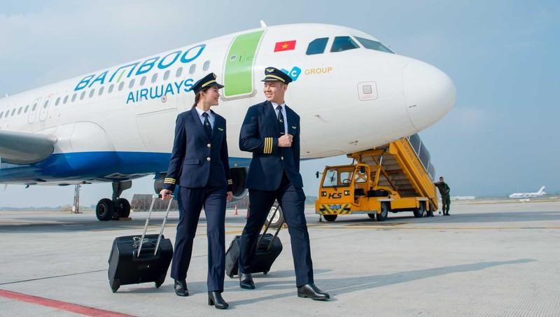 Bamboo Airways đang tăng tốc tiến tới mục tiêu 30% thị phần hàng không nội địa vào năm 2020, mở rộng quy mô mạng bay lên 85 đường bay trong năm 2020, bao gồm 60 đường bay nội địa và 25 đường bay quốc tế…