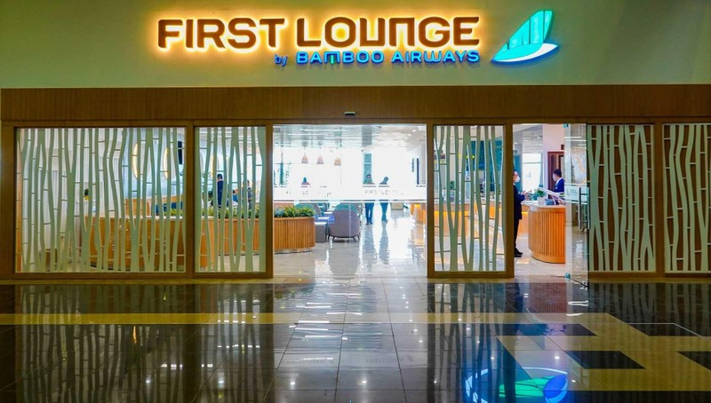 Phòng chờ hạng Thương gia của Bamboo Airways chính thức đi vào hoạt động từ 11/3/2020.