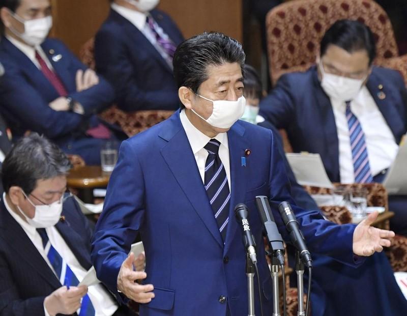 Nhật Bản mở rộng lệnh cấm nhập cảnh 73 quốc gia và vùng lãnh thổ, hạn chế lây lan virus corona