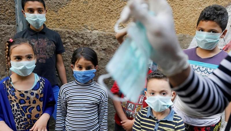 Suy thoái kinh tế toàn cầu do Covid-19 có thể khiến hàng triệu trẻ em thiệt mạng